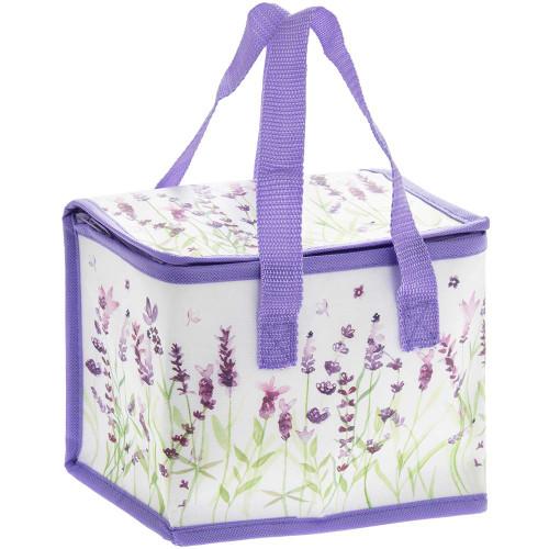 Lesser & Pavey Lavender Lunch Bag