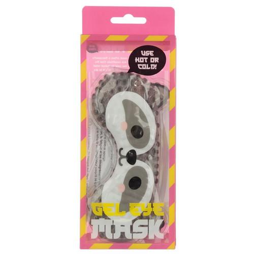 Cutiemals Racoon Gel EyeMask