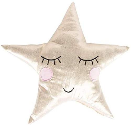 Shining Star Decorative Cushion