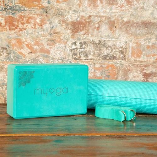 Yoga Starter Kit