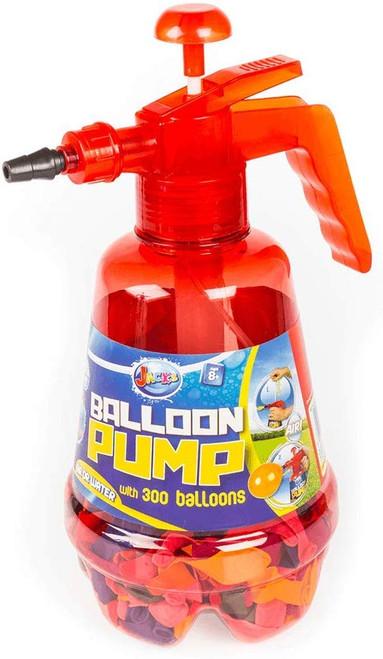 Air Water Bomb Balloon Pump Kids Outdoor Garden Set 300pc