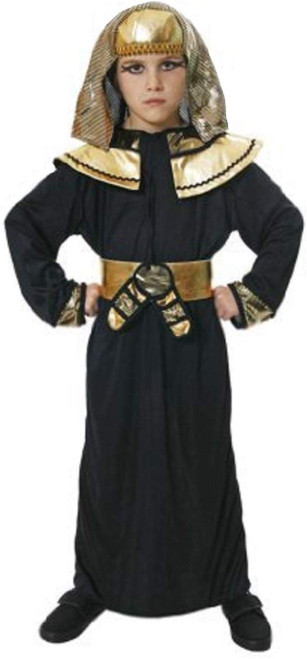 Egyptian Kind costume for 7-9 years old boys