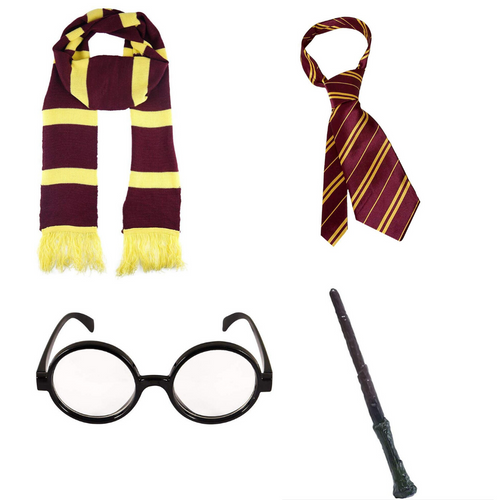 Wizard Accessory Set