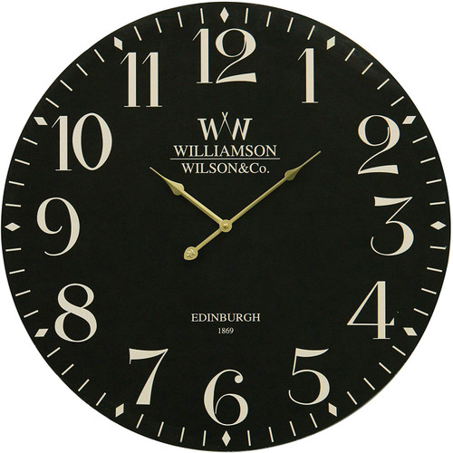 Premier House ware Wall Clock