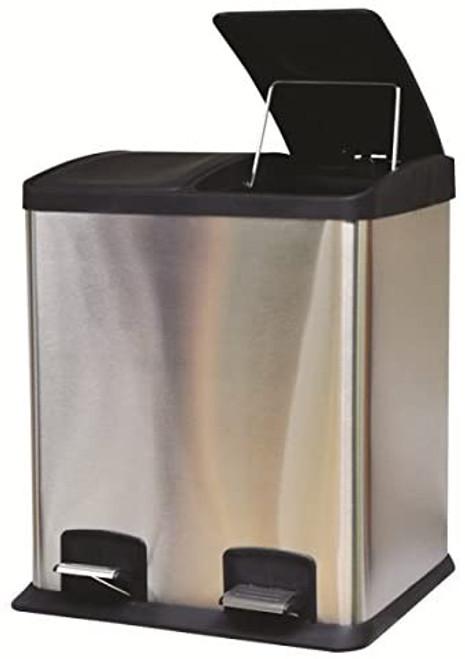Metal Slim bin