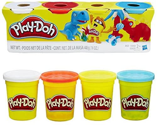 Play-Doh 12 Tub Value Bundle Pack