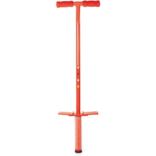 Tobar Red Color Pogo Stick
