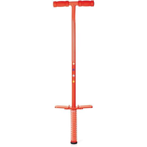 Tobar Red Color Pogo Stick
