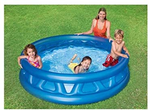 Intex  Soft Side Pool Nylon/A