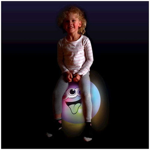 Tobar Flashing Space Hopper, Fluo
