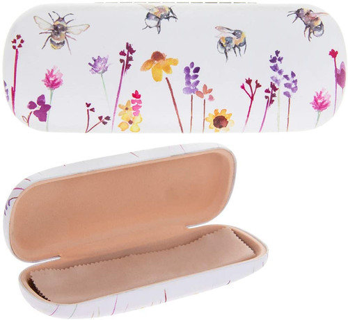 Busy Bees Sunglasses Glasses Case