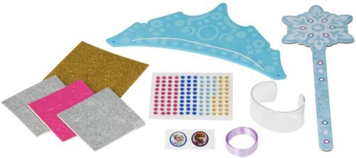 Frozen Mosaic Value Set, Multi-Colour