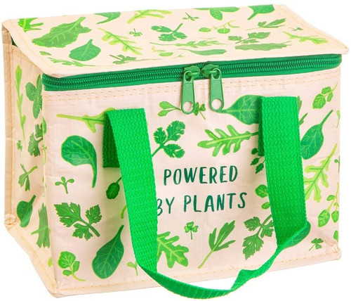 Sass & Belle Plants Lunch Bag