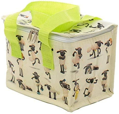 Shaun The Sheep Woven Cool Bag Lunch Box