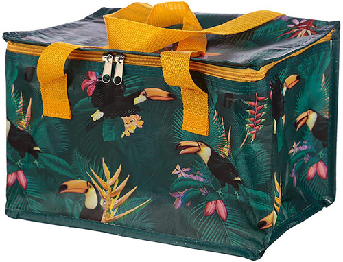 Toucan Design Lunch Box Picnic Cool Bag