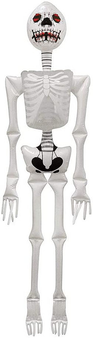 Inflatable Skeleton Halloween  Large Party Decorations