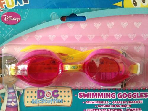 Disney Doc McStuffins Goggles