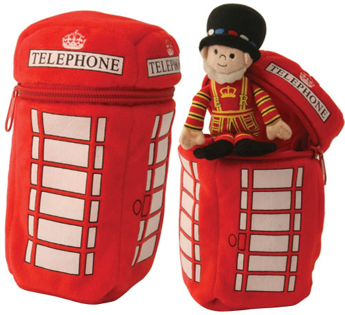 Beefeater Zippies