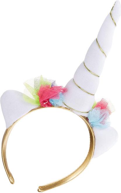 Serre-tête Licorne Unicorn Hair Band, Mutlicolore, One Size