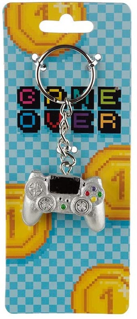 Fun Collectable Game Controller Keyring