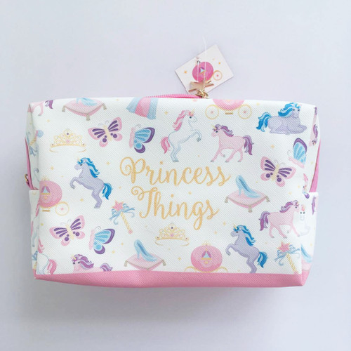 Princess Things Make-Up Bag