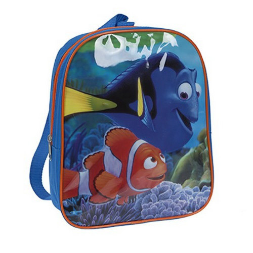 Official Disney Finding Dory Junior Backpack New