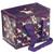 Woven Cool Bag Lunch Box - New Enchanted Rainbows Unicorn