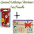 Christmas Eve Box bundle III -  Special Delivery Christmas  Eve Box ,Santa's Secret Key & Elf Tape