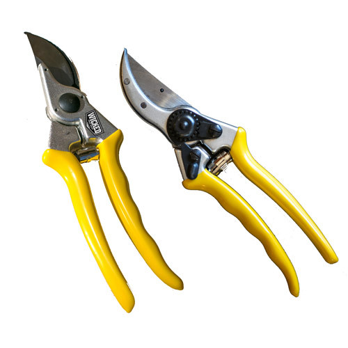 Wicked Tough Hand Pruner