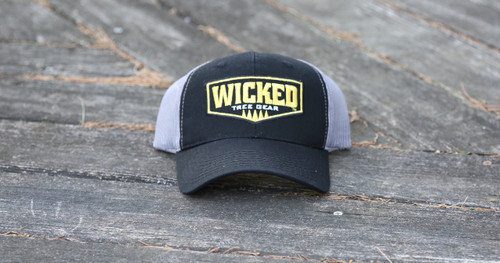 Wicked Tree Gear Hat