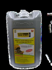 Ultratech Seal & Dry ILW+