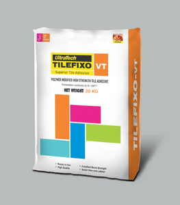 Ultratech Tilefixo VT