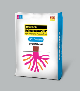Ultratech Power Grout Flowable