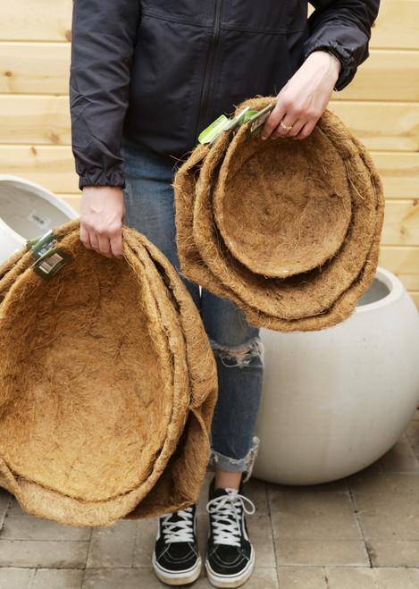 Basket Coco Liner