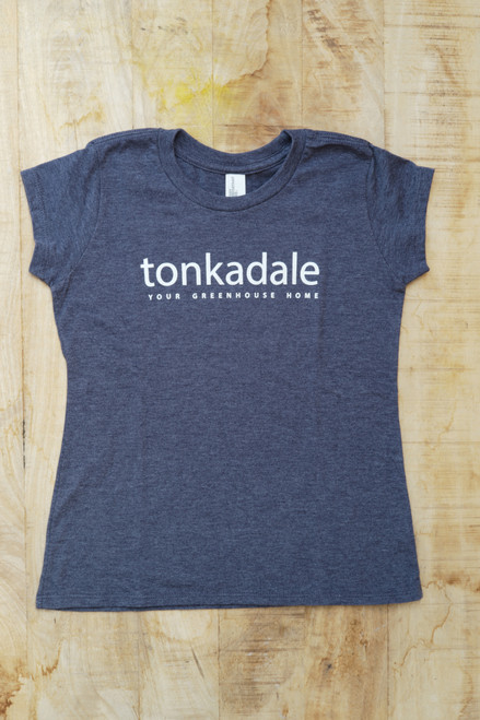 Tonkadale Youth Tee