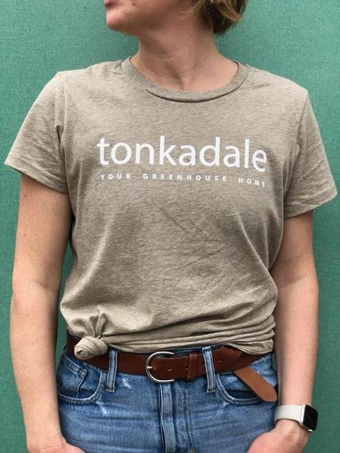 Women's Tonkadale Tee