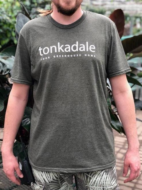 Men's Tonkadale Tee