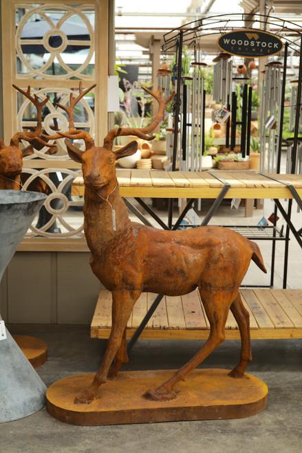 Iron Deer