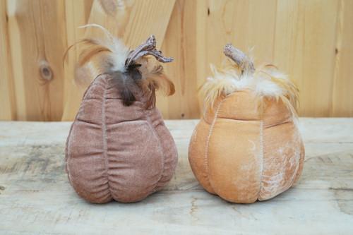 """8.25"""" Velvet Gourd"""
