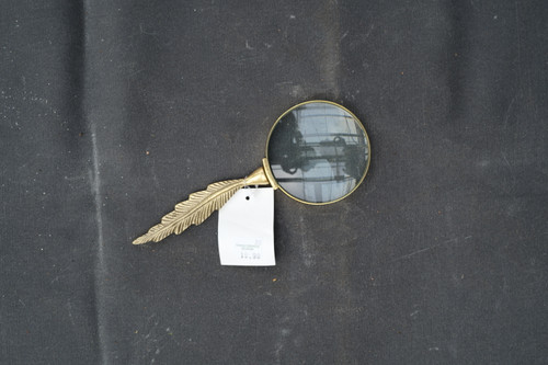 """7.5"""" Clue Magnifying Glass"""