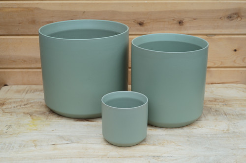 Kendall Pot in Green