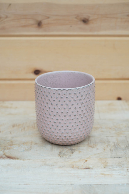 Everly Pink Pot