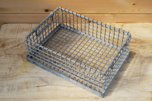 Stacking Wire Basket
