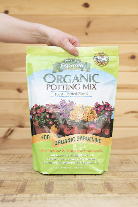 All Purpose Organic Potting Mix