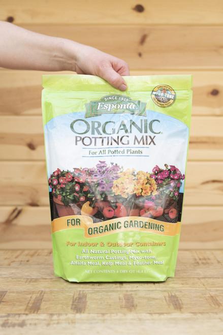 All Purpose Organic Potting Mix
