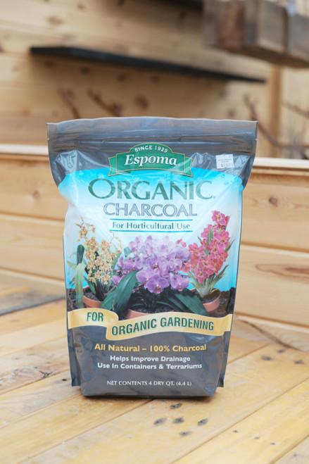 4qt Espoma Horticultural Charcoal