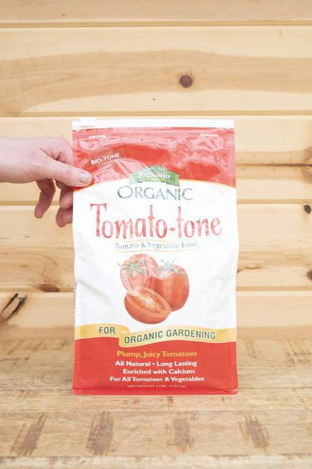 4 lb Tomato-tone