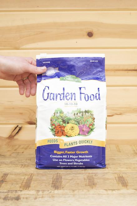 6.75 lb Garden Food 10-10-10
