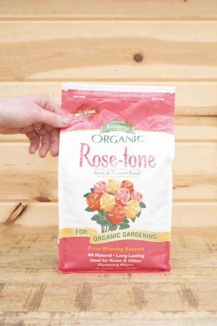 4 lb Rose-tone