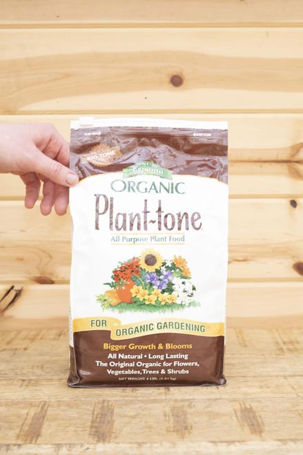 4 lb Plant-tone